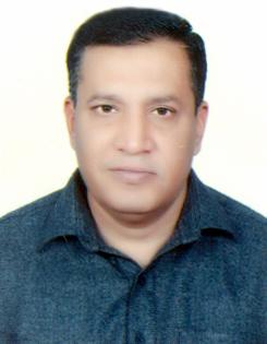 Maj Nasir Dy Dir JW