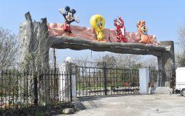 JW GATE 3